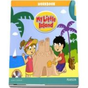 My Little Island 1 Workbook with Songs and Chants Audio CD
