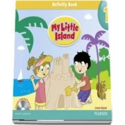 My Little Island Level 1. Activity Book and Songs and Chants CD Pack