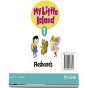 My Little Island Level. 1 Flashcards