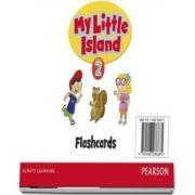 My Little Island Level 2. Flashcards