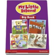 My Little Island Level 3. Big Book