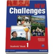 New Challenges 1 Students Book