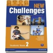 New Challenges 2 Students Book