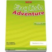 New English Adventure GL 1 Teachers eText