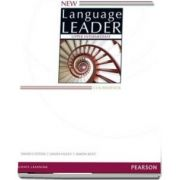 New Language Leader Upper Intermediate Coursebook