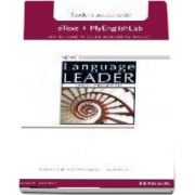 New Language Leader Upper Intermediate eText Access Card with MyEnglishLab Pack