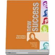 New Success Elementary Active Teach