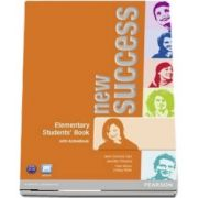 New Success Elementary Students Book & Active Book Pack