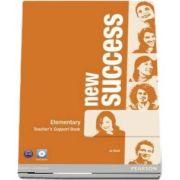 New Success Elementary Teachers Book & DVD-ROM Pack