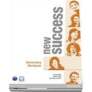 New Success Elementary Workbook & Audio CD Pack