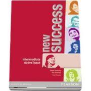 New Success Intermediate Active Teach