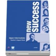New Success Upper Intermediate Tbk & DVD-ROM Pack