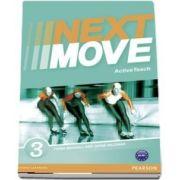 Next Move 3 Active Teach