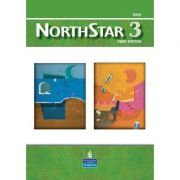 NorthStar 3 DVD with DVD Guide