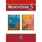 NorthStar 5 DVD with DVD Guide