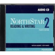 NorthStar Reading and Writing 2 Classroom Audio CDs