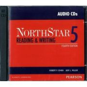 NorthStar Reading and Writing 5 Classroom Audio CDs