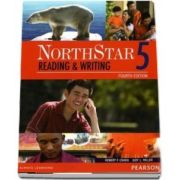 NorthStar Reading and Writing 5 with MyEnglishLab