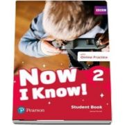 Now I Know 2 Student Book plus PEP pack