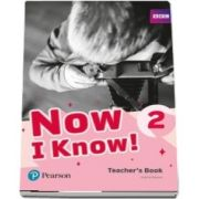 Now I Know 2 Teachers Book plus PEP pack