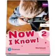 Now I Know 2 Workbook with App