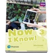 Now I Know 3 Workbook with App