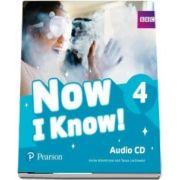 Now I Know 4 Audio CD