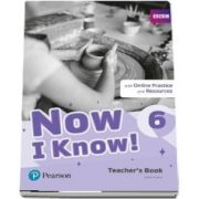 Now I Know 6 Teachers Book plus PEP pack