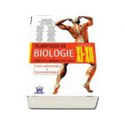 Olimpiada de Biologie - Clasele XI-XII - Subiecte si bareme 2014-2019 - Faza judeteana si faza nationala
