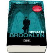 Orfani in Brooklyn de Jonathan Lethem