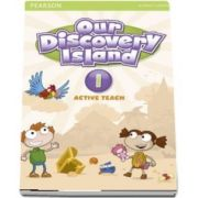 Our Discovery Island Level 1 Active Teach