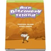 Our Discovery Island Level 1 Storycards