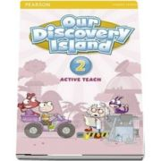 Our Discovery Island Level 2 Active Teach