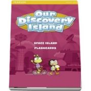 Our Discovery Island Level 2 Flashcards