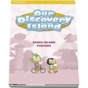 Our Discovery Island Level 2 Posters
