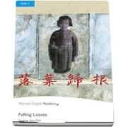 Penguin Readers Level 4 Falling Leaves: For learning readers.