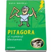 Pitagora si numarul blestemat de Luca Novelli