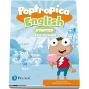 Poptropica English Starter Activity Book