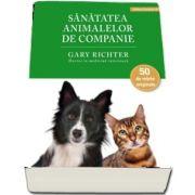Sanatatea animalelor de companie