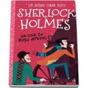 Sherlock Holmes de Stephanie Baudet
