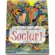 Ana Maria Barbu, Socluri