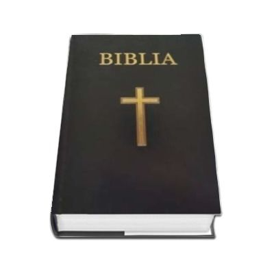 Biblia medie neagra