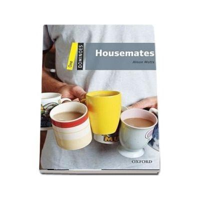 Dominoes: One: Housemates