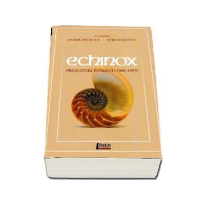 Echinox de Ovidiu Pecican