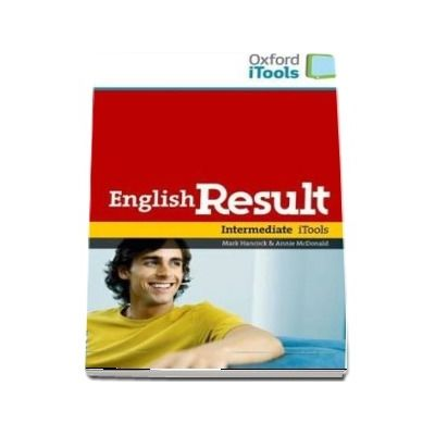 English Result Intermediate iTools, Digital resources for interactive teaching
