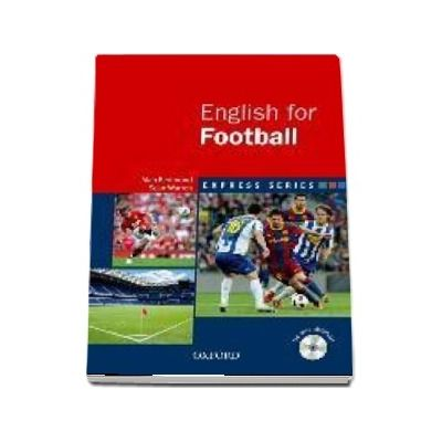 Express Series. English for Football, A short, specialist English course
