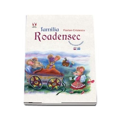 Familia Roadensec de Florian Cristescu