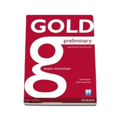 Gold Preliminary Maximiser without Key