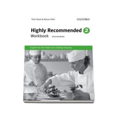 Highly Recommended 2. Workbook