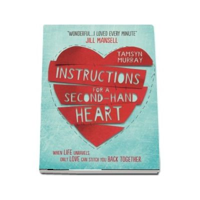 Instructions for a Second-hand Heart